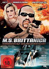 M.S.Brittanica (Final Voyage)