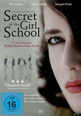 Secret of the Girl School [Versione tedesca]