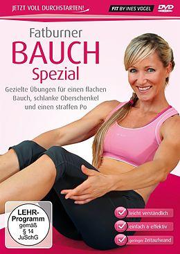 Fatburner Bauch Spezial [Version allemande]
