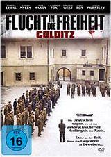 Flucht in die Freiheit-Colditz [Versione tedesca]