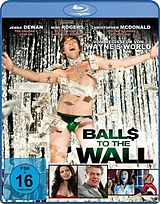 Balls To The Wall [Versione tedesca]