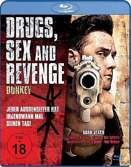 Drugs,Sex And Revenge Blu-ray