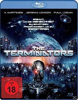 The Terminators Blu-ray