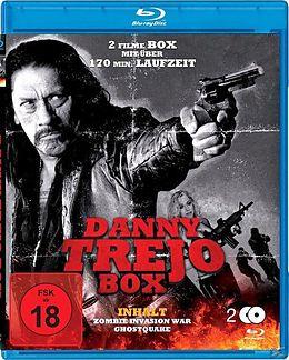 Danny Treyo Box Blu-ray