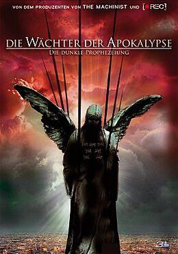 Die Wächter der Apokalypse DVD