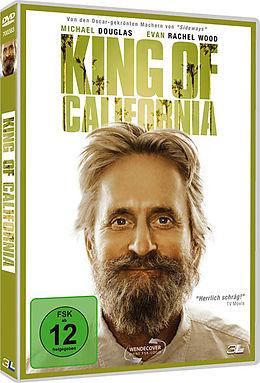 King of California DVD
