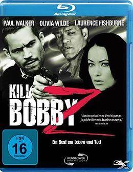 Kill Bobby Z - Ein Deal Um Leben Und Tod Blu-ray