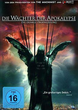 Wächter Der Apokalypse, Die Blu-ray
