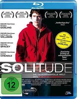 Solitude - Die Geheimnisvolle Welt Des Leland Fitz Blu-ray