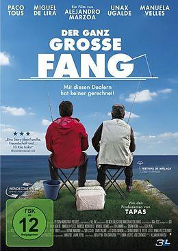 Der ganz grosse Fang DVD
