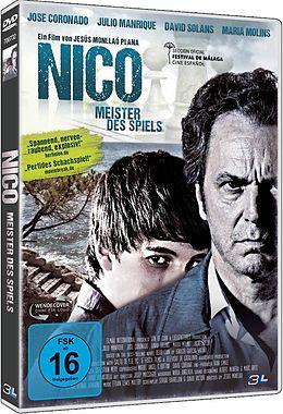 Nico - Meister des Spiels DVD