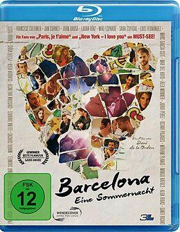 Barcelona - Eine Sommernacht Blu-ray
