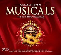 Musicals-Greatest Ever