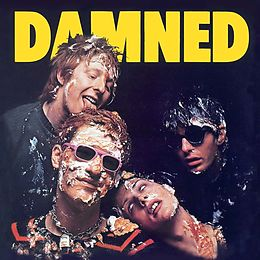 Damned Damned Damned(art Of The Album-edition)