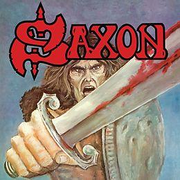 Saxon (deluxe Edition)