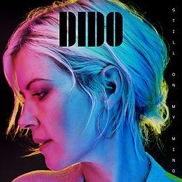Dido CD Still On My Mind