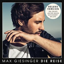 Max Giesinger CD Die Reise (deluxe Version)