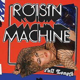 Murphy,Risn Vinyl Risn Machine