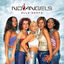 No Angels CD Elle'ments