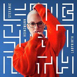 Stefanie Heinzmann CD Labyrinth