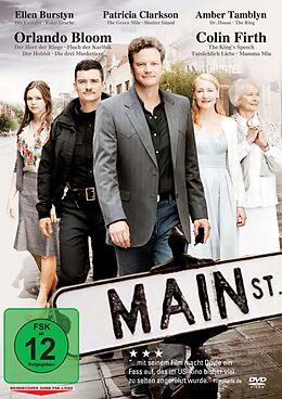 Main Street DVD