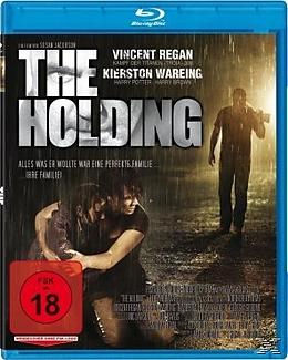 The Holding - Keiner kann entkommen... Blu-ray