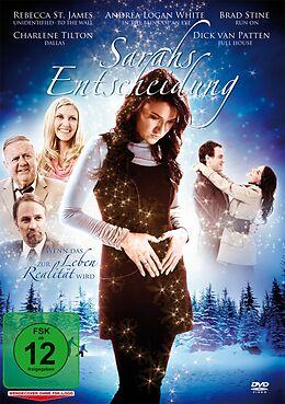 Sarahs Entscheidung DVD