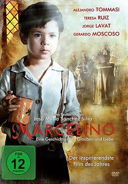 Marcelino DVD