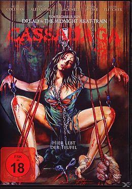 Cassadaga DVD