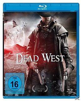 Dead West [Versione tedesca]