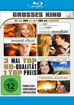 Großes Kino Blu-ray