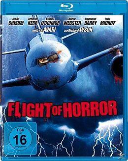 Flight Of Horror Blu-ray