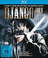 Django Box [Versione tedesca]
