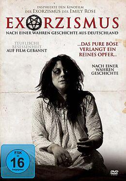 Exorzismus DVD