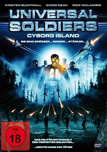 Universal Soldiers DVD