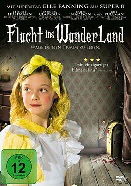 Flucht Ins Wunderland DVD