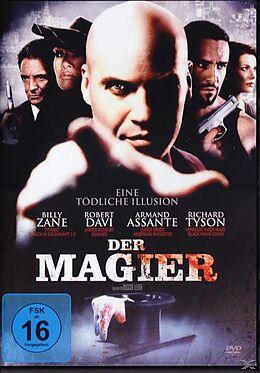 Der Magier DVD