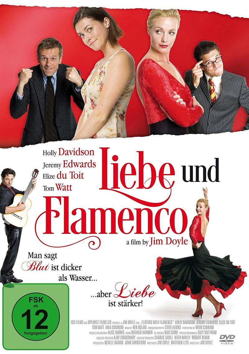 liebe und flamenco