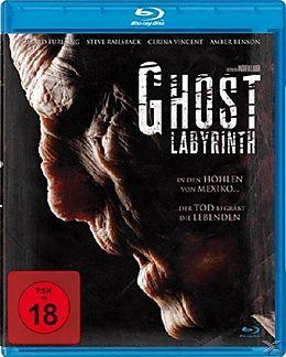 Ghost Labyrinth Blu-ray