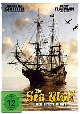 The Sea Wolf - Der letzte Pirat [Versione tedesca]