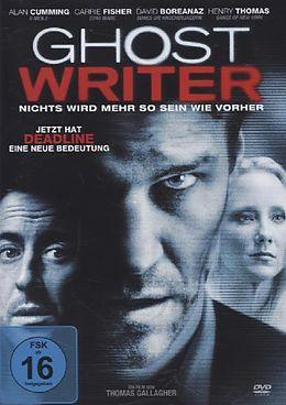 Ghost Writer - Nichts wird mehr so sein wie vorher DVD