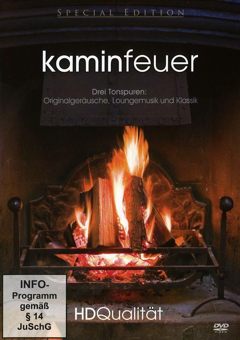 kaminfeuer hd dvd