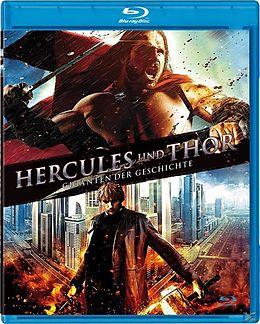 Hercules & Thor - Giganten Der Geschichte Blu-ray