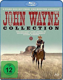 John Wayne Collection [Versione tedesca]