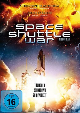 Space Shuttle War [Versione tedesca]