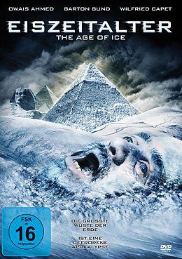 Eiszeitalter - The Age of Ice DVD