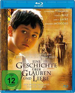 Eine Geschichte Über Glauben Und Liebe Blu-ray