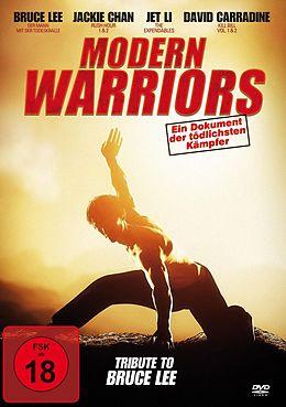 Modern Warriors DVD