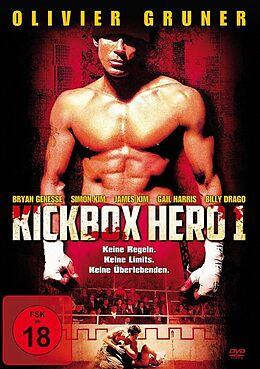 Kickbox Hero 1 [Versione tedesca]