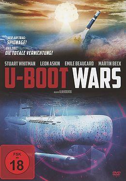 U-Boot Wars (Uncut Edition) [Version allemande]